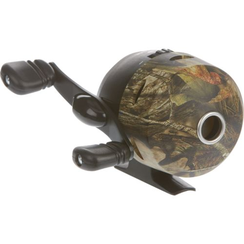 H2O XPRESS™ Mossy Oak™ Break-Up® COUNTRY Spincast Reel Right-handed - view number 1