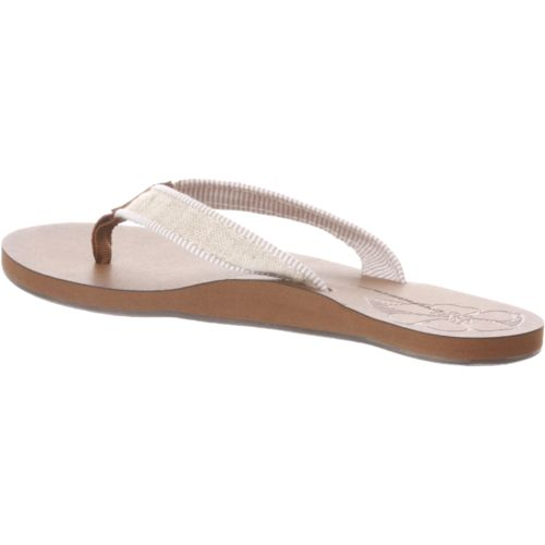 O'Rageous Women's Piped Strap Sandals - view number 3