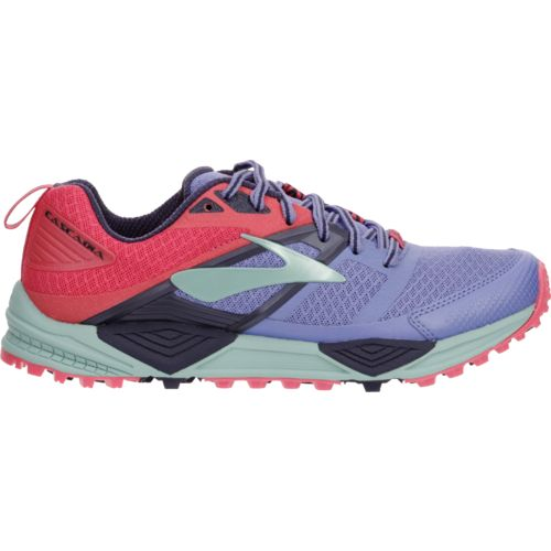 Brooks Women's Cascadia 12 Trail Running Shoes - view number 1