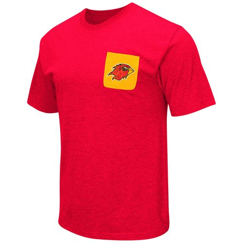 Colosseum Athletics™ Men's Lamar University Banya Pocket T-shirt