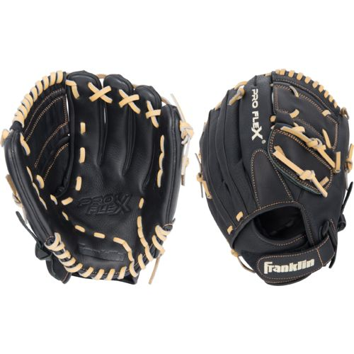 Franklin Adults' Pro Flex Hybrid Series 11.5' Baseball Glove