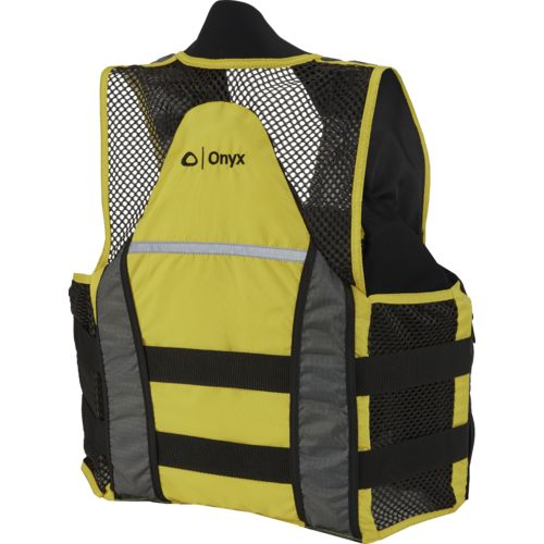 Onyx Outdoor Deluxe Fishing Life Jacket - view number 2