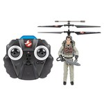 World Tech Toys Ghostbusters Ray Stantz RC Helicopter - view number 1
