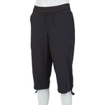 BCG Women's Woven Lifestyle Capri Pant - view number 1