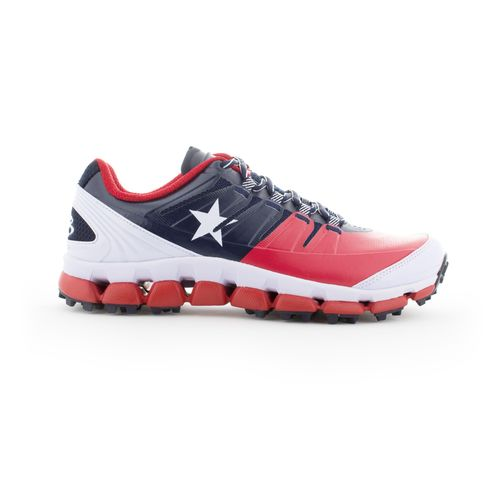 Boombah Men's Riot Texas Edition Baseball Turf Shoes