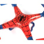 World Tech Toys Marvel Spider-Man Sky Hero 2.4 GHz 4.5 Channel RC Drone - view number 6