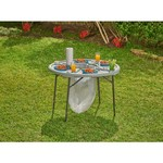 Academy Sports + Outdoors 4 ft Round Folding Cookout Table - view number 8