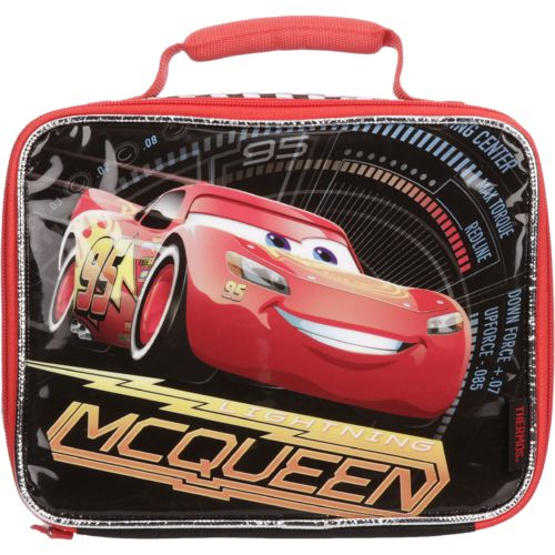 Thermos Cars 3 Lunch Kit - view number 1