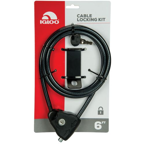 Igloo Universal Cable Lock
