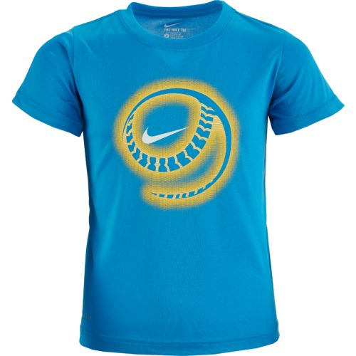 Nike™ Boys' Glow Ignite Sports Ball T-shirt