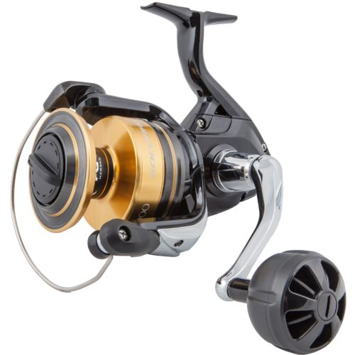 Shimano Socorro Saltwater Spinning Reel Convertible - view number 3