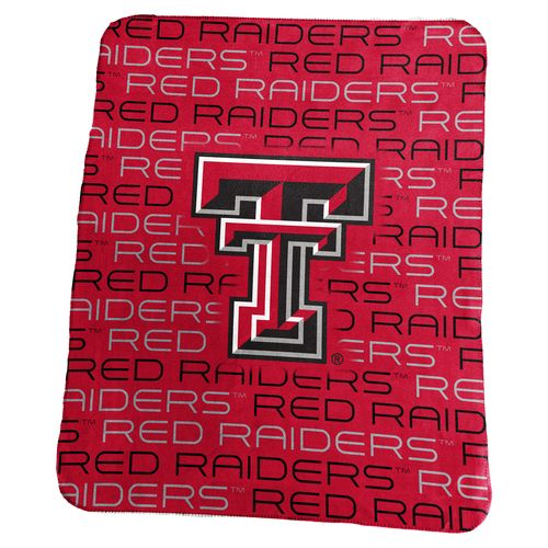 Logo™ Texas Tech University 50