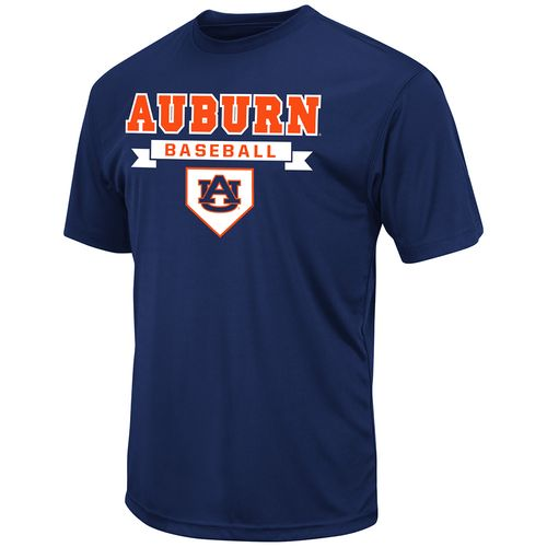 Colosseum Athletics™ Men's Auburn University Baseball T-shirt