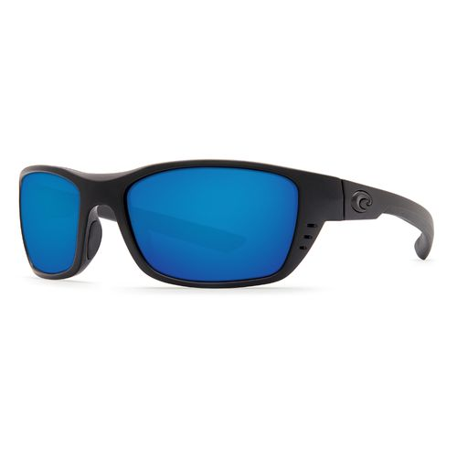 Costa Del Mar Adults' White Tip Sunglasses