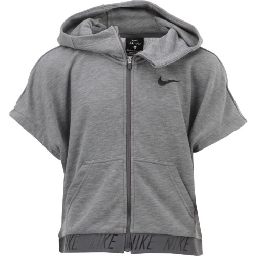 Display product reviews for Nike Girls' Nike Dry Training Hoodie