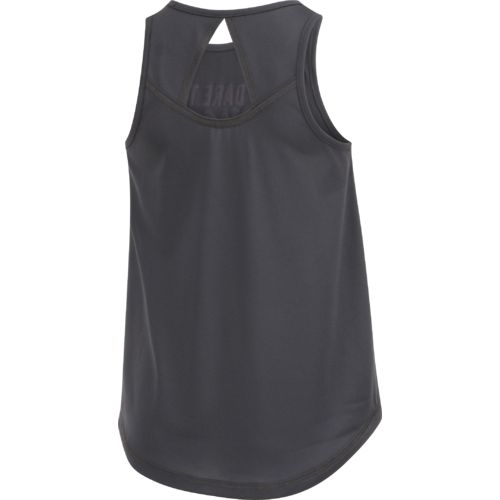 BCG Girls' Graphic Tech Training Tank Top - view number 3