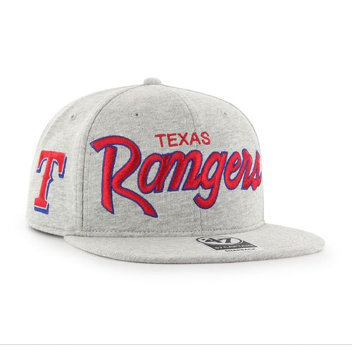 '47 Texas Rangers Honshu Sure Shot Cap - view number 3