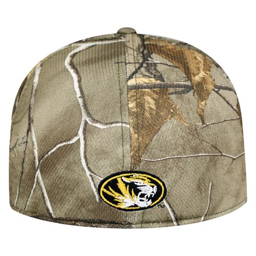 Top of the World Men's University of Missouri RTBX 3 Cap - view number 2