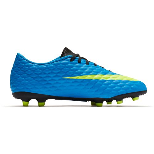 Nike Men's Hypervenom Phade III Firm Ground Soccer Cleats