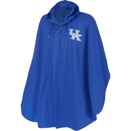 Storm Duds Men's University of Kentucky Heavyweight Poncho