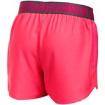 Under Armour Girls' Graphic Play Up Training Short - view number 2