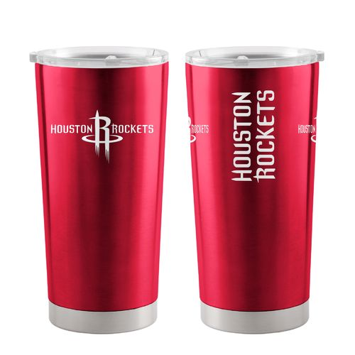 Boelter Brands Houston Rockets Ultra 20 oz. Tumbler - view number 1