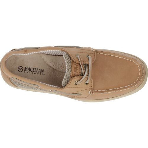 Magellan Outdoors Women's Topsail Boat Shoes - view number 5