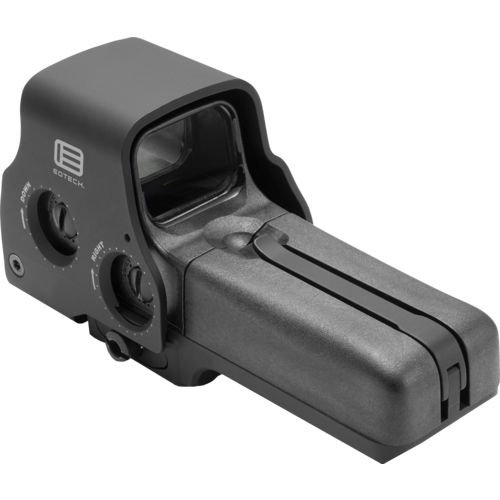 Display product reviews for EOTech New Model 518™ Holographic Weapon Sight