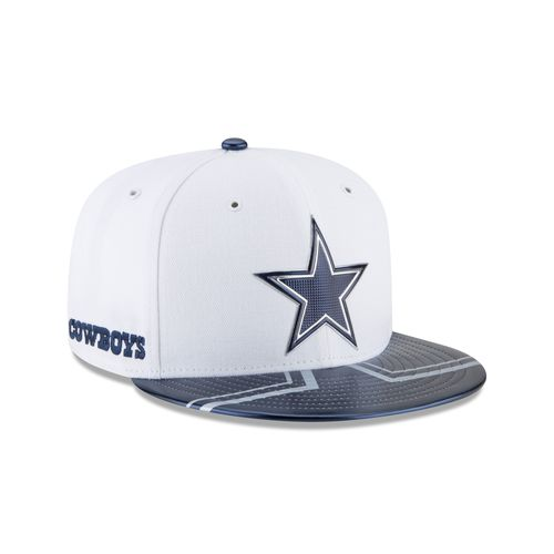 New Era Men's Dallas Cowboys On Stage 59FIFTY Cap - view number 3