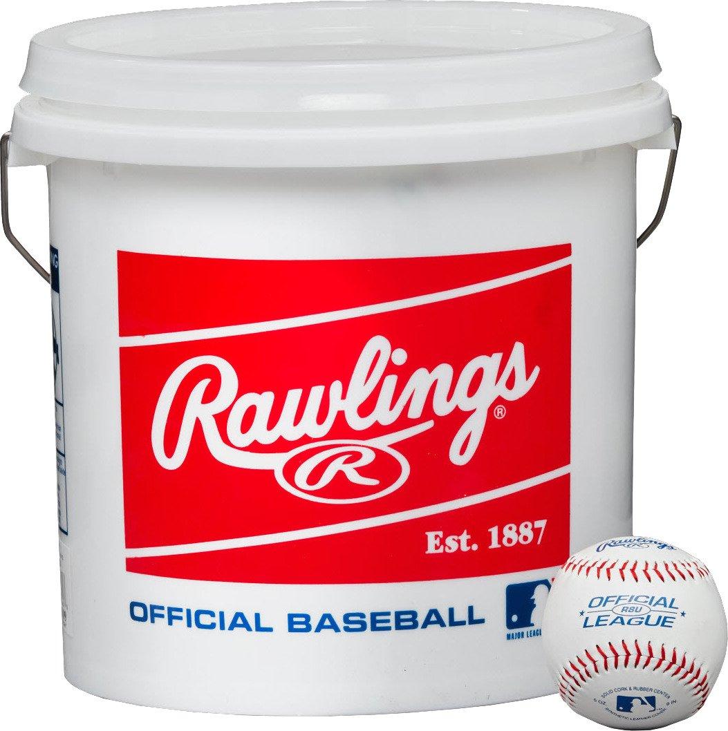 Ball Buckets