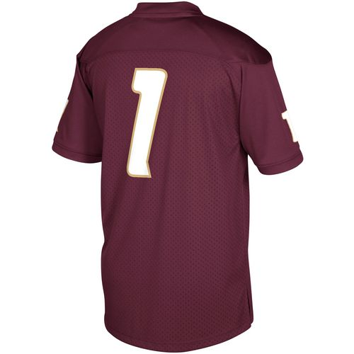 adidas Men's University of Louisiana at Monroe Replica Football Jersey - view number 2