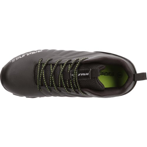 Rawlings Men's Rumble Mid Football Cleats - view number 5