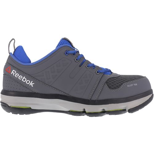 Display product reviews for Reebok Men's DMX Flex ESD Alloy Toe Work Shoes