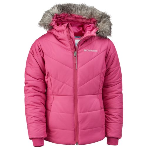 Columbia Sportswear Girls' Katelyn Crest Jacket