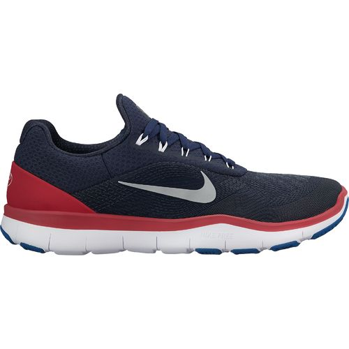 Nike Men's Houston Texans Free Trainer V7 NFL Training Shoes