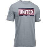 Under Armour Men's QT Americana United We Stand T-shirt - view number 1