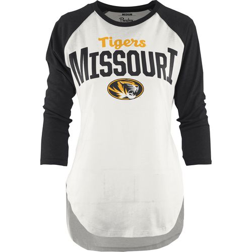 Three Squared Juniors' University of Missouri Quin T-shirt