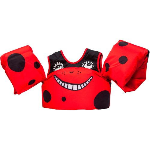 Body Glove Kids' Ladybug Paddle Pals Motion Swim Life Vest