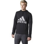 adidas Men's BTS Fleece Pullover Hoodie - view number 1