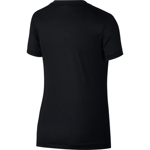 Nike Girls' Dry T-shirt - view number 2