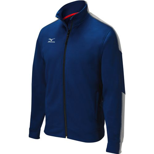 Mizuno Men's Elite Thermal Baseball Jacket