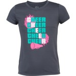 BCG Girls' Cheer Graphic Short Sleeve T-shirt - view number 1