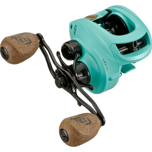 Display product reviews for 13 Fishing Concept TX Baitcast Reel