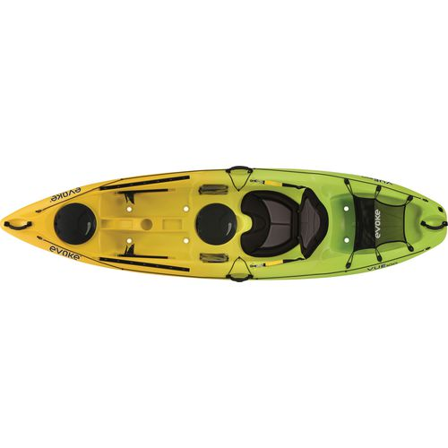 Evoke Vue 100 10 ft Kayak - view number 3