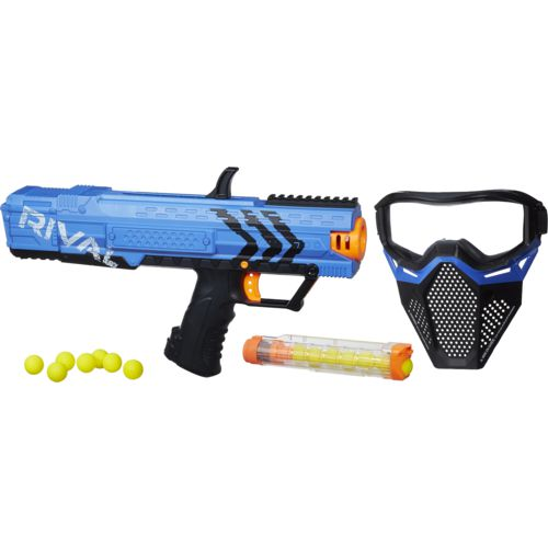 NERF Rival Apollo XV-700 Blaster and Mask Set