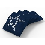 Wild Sports Dallas Cowboys Beanbag Set - view number 1