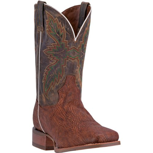 Dan Post Men's Clark Leather Western Boots