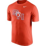 Nike Men's Sam Houston State University Dri-FIT Legend 2.0 Short Sleeve T-shirt - view number 1