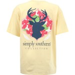 Simply Southern Women's Deer T-shirt - view number 1