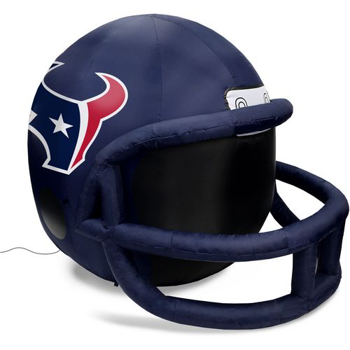 Sporticulture Houston Texans Team Inflatable Helmet